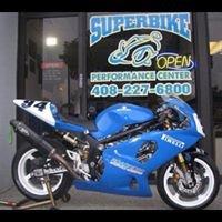 Superbike Performance Center