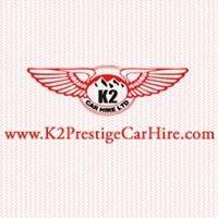 K2 Prestige Car Hire