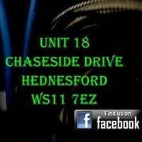SJ Autos & Tyres - Hednesford