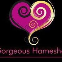 Gorgeous Hamesha