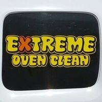 Extreme Oven Clean