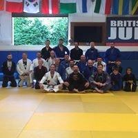 Scott Ramsay Brazilian Jiu jitsu