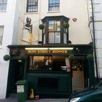 The Bow Street Runner