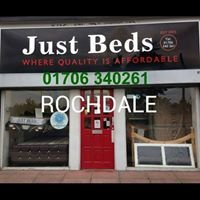 Just beds Rochdale