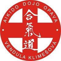 Aikido Dojo Opava - Vendula Klimešová