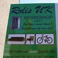 Rolis UK
