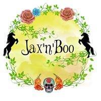 Jax'n'Boo