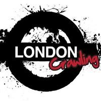 London Crawling - Pub Crawl