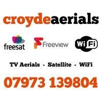 Croyde Aerials