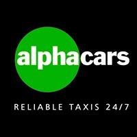 Alpha Cars