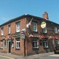 The Pheasant Inn Stone