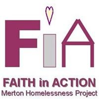 Faith in Action: Wimbledon,London
