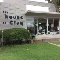 The House of Clay OKC