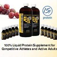 Amino Rip Liquid Collagen Protein