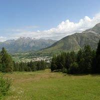 Station De ski Ancelle
