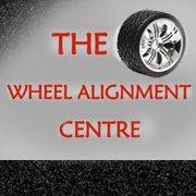 The Wheel Alignment Centre