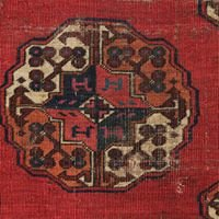James Cohen Antique Carpets