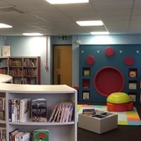 Aberfan Community Library