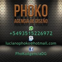 PhoKo Agencia de Diseño