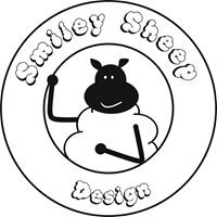 Smiley Sheep Design