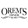 Orem's Diner
