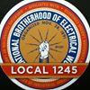 IBEW Local 1245