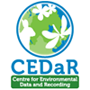 Centre for Environmental Data and Recording - CEDaR