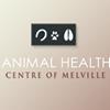 Animal Health Centre of Melville P.C. Ltd