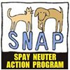 "Spay & Neuter Action Program ""snap"""