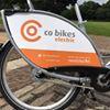 Co-Bikes