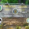 American Legion Post 116