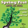 Ellicott City Spring Celebration