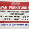 SVP Navan Vincent's Furniture Shop