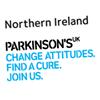 Parkinson's UK in Northern Ireland