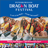 Peterborough Dragon Boat Festival organised by Gable Events