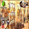 Ukulele Shop Ohana