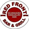 Red Front Bar & Grill