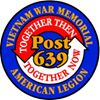 American Legion Post 639 (Vietnam War Memorial)