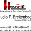 Imobiliária Terra Forte