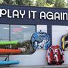 Play It Again Sports - Traverse City, MI