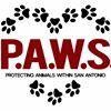 PAWS (Protecting Animals Within San Antonio)