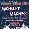 Ellicott City's Midnight Madness
