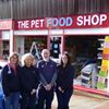 The Pet Food Shop Heathfield