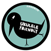 友善烏音樂 Ukulele Friendly