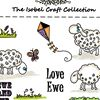 The Isobel Craft Collection