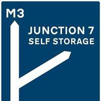 M3 Junction7 Self Storage