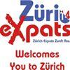 Zurich Expats 2012