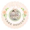 Lily Rose Cake Designs