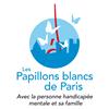 Les Papillons Blancs de Paris - APEI 75