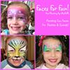 Faces For Fun Face Painting Sydney